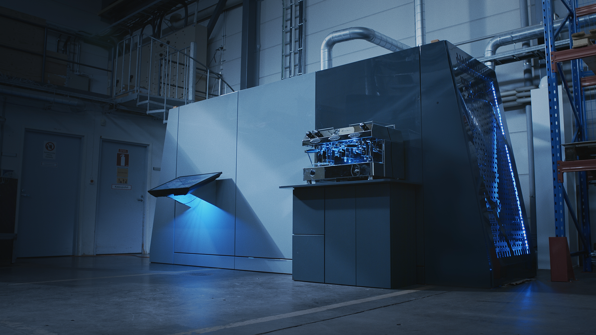 The technology group Wärtsilä has invested a further EUR 1 million in Soletair Power